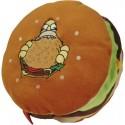 Simpsons cuscino Hamburger