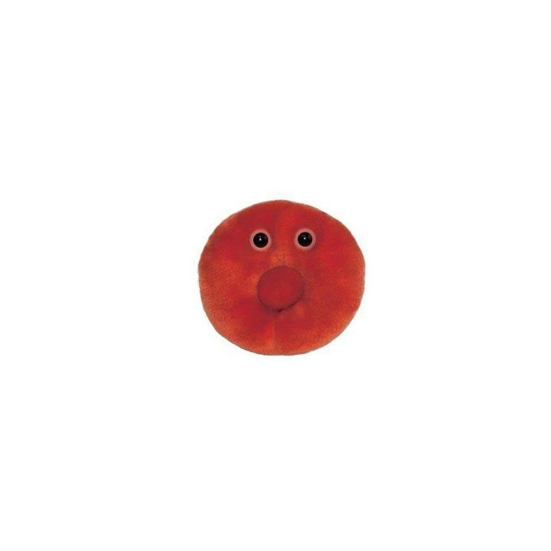 Microbi Super Giganti Globulo Rosso