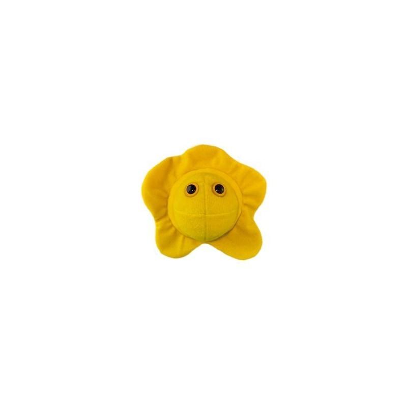 Microbi Super Giganti Herpes