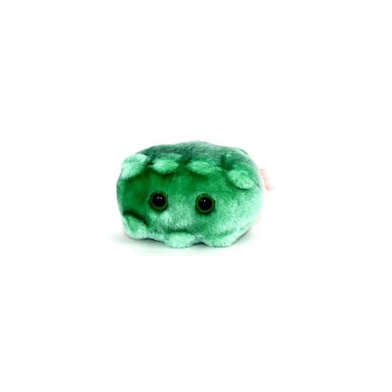 Microbi Giganti Alitosi