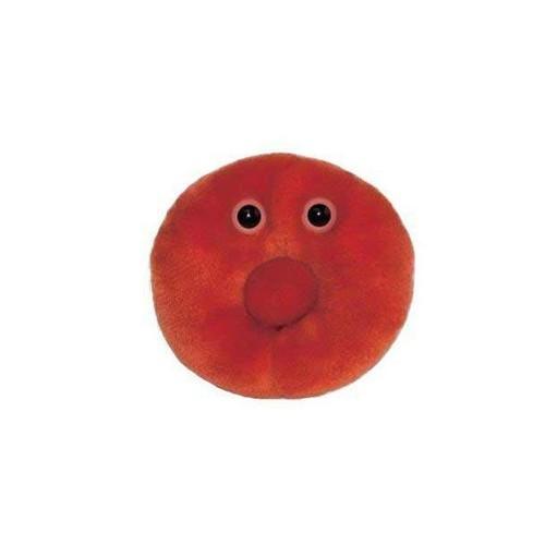 Microbi Giganti Globulo Rosso