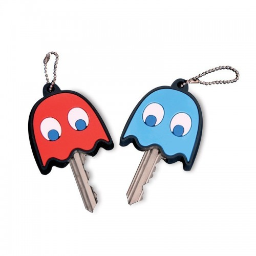 Copri chiavi PacMan