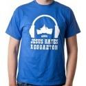 T-shirt Jesus hate Reggaeton