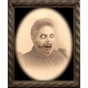 Ritratto stregato horror cangianti Zia Berta