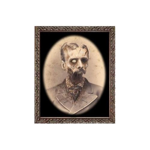 Ritratto stregato horror cangianti Zio Eamon