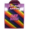 Grembiule da cucina Icona Gay