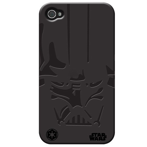 Custodia protettiva Iphone 4 Darth Vader Star Wars