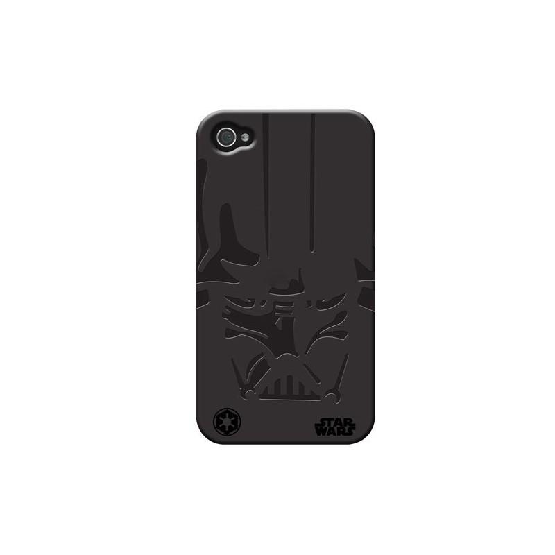 Custodia protettiva Iphone 4 Darth Vader Star Wars