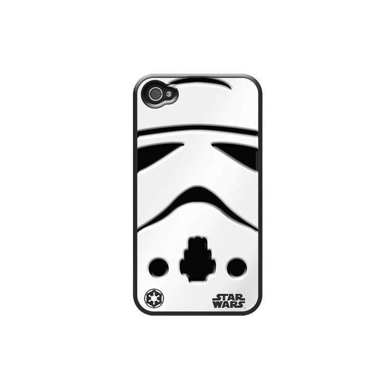 Custodia protettiva Iphone 4 Stormtrooper Star Wars
