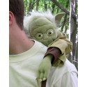 Star Wars zaino Yoda peluche