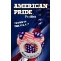 Ciuccio American Pride
