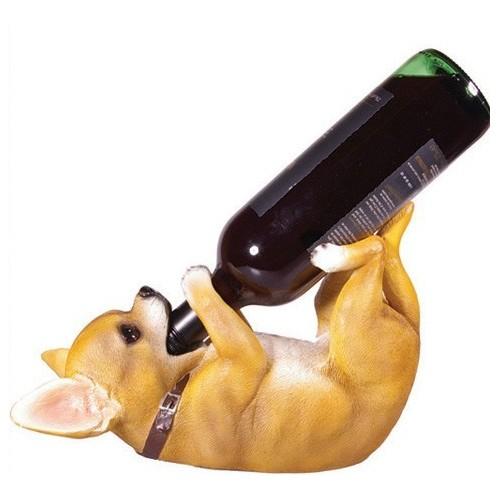 Porta bottiglia Chiuhauha