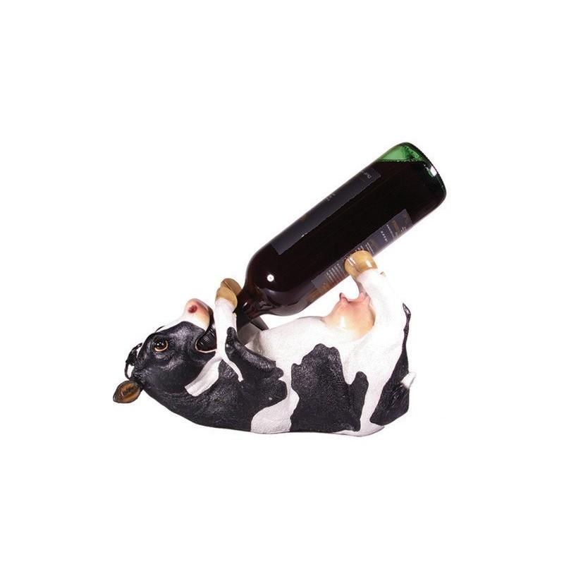 Porta bottiglia Mucca