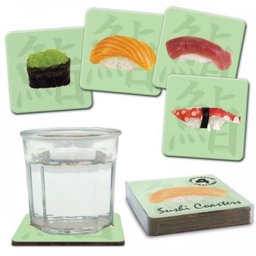 Sottobicchieri Sushi