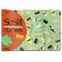 Tovagliette Colazione Sushi