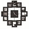 Orologio porta foto personalizzabile