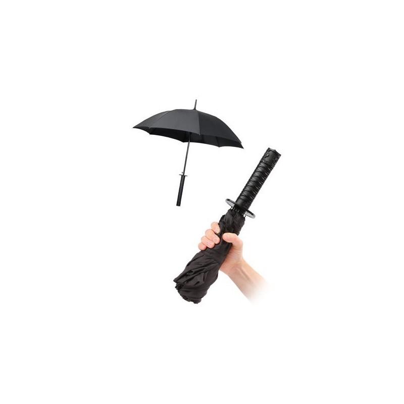 Mini Ombrello Samurai Tanto