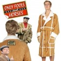 Accappatoio Cappotto Fools and Horses