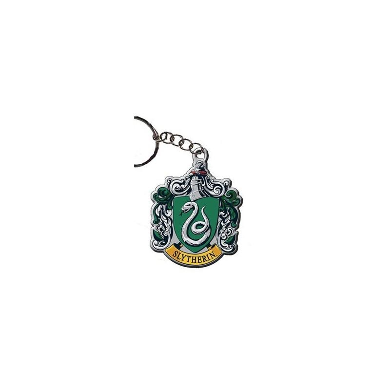 Harry Potter porta chiavi logo SerpeVerde