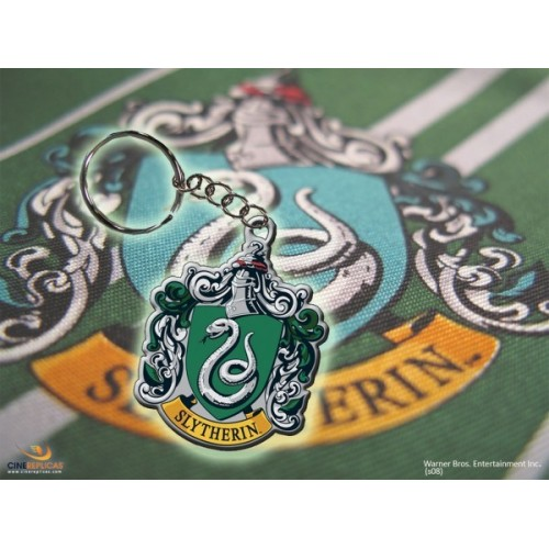 Harry Potter porta chiavi logo SerpeVerde