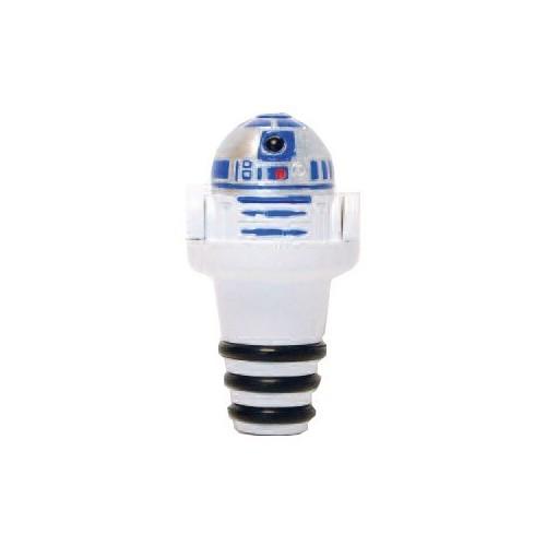 Star Wars tappo bottiglia R2-D2