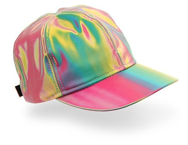 Cappellino Martin McFly ritorno al futuro replica f263f96e8856