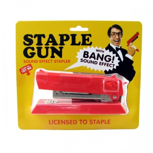 Spillatrice Pistola Sonora