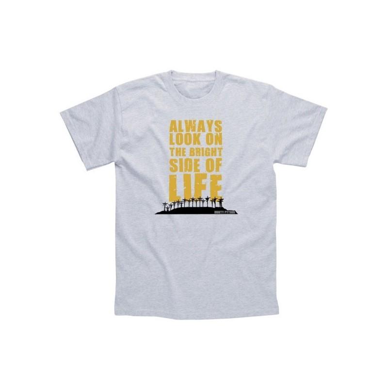 Maglietta Monty Python T-shirt Bright Side of Life