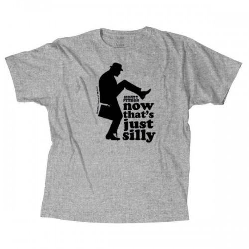 Maglietta Monty Python T-shirt John Cleese Silly