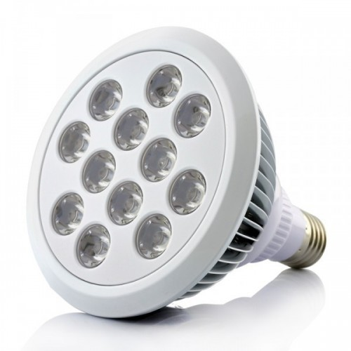 Lampada a led per la crescita vegetale coltivazione indoor
