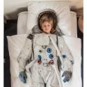 Copripiumino Astronauta SNURK 140 x 220 con copricuscino