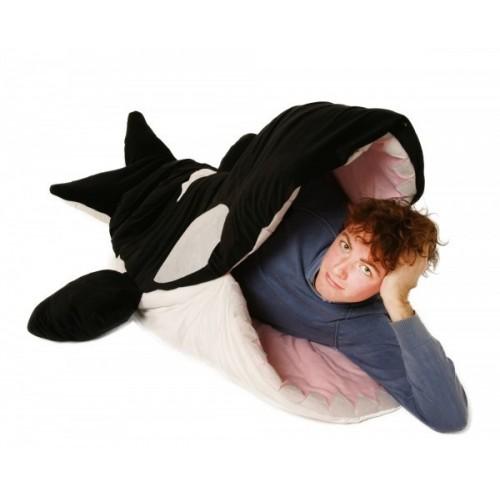 Orca Sacco a Pelo Adulto