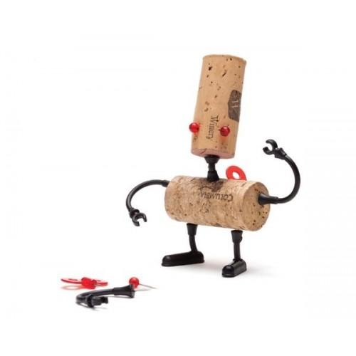 Robot Tappi di Sughero