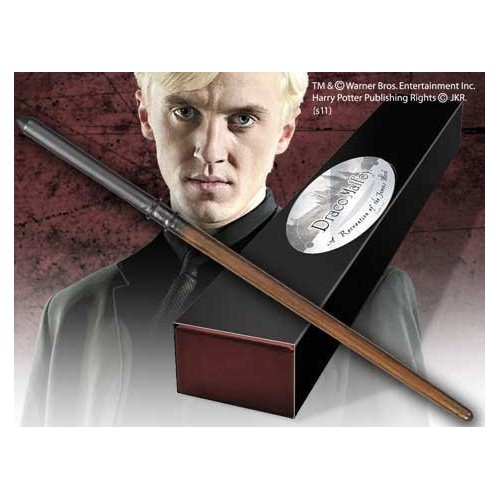 Harry Potter bacchetta Originale Draco Malfoy FILM