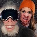 Sciarpa Tubolare Ysale Snowboard Sci