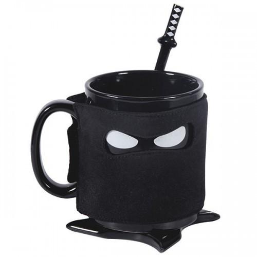Tazza Ninja Mug