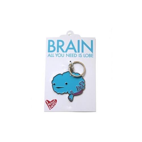 Portachiavi Cervello Organi Interni