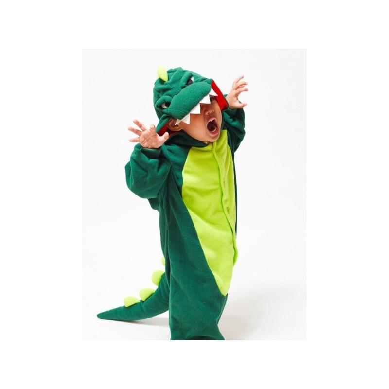 Pigiama Dinosauro Bambino Kigurumi Bimbo