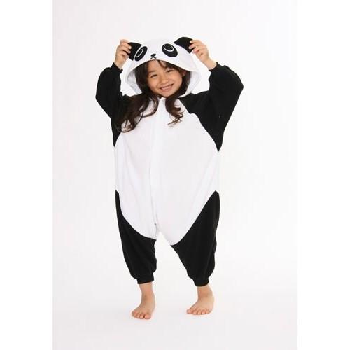 Pigiama intero Panda Bambino Kigurumi