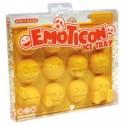 Cubetti Ghiaccio Emoticons Faccine