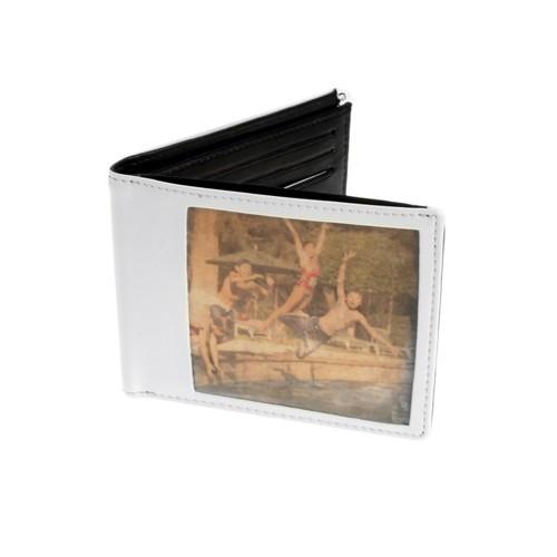 Portafogli Polaroid Fotografia
