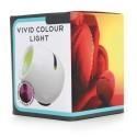 Lampada Led Atmosfera Cambia Colore Arredo Design