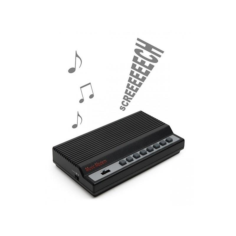 Music Modem Sintetizzatore Mini