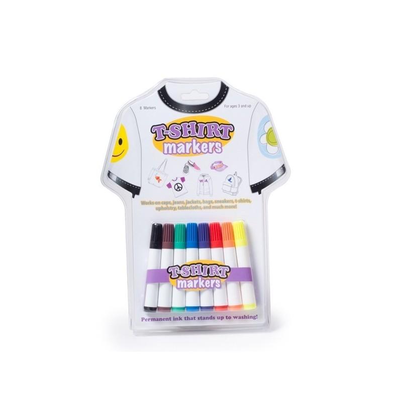 Pennarelli disegna T-Shirt