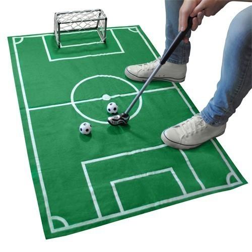 Campo da Calcio Tappetino da Toilette