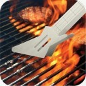 Pinza barbecue Chitarra Rock