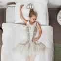 Copripiumino Ballerina SNURK 140 x 220 con copricuscino