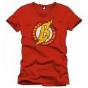 The big bang theory t-shirt big B rossa