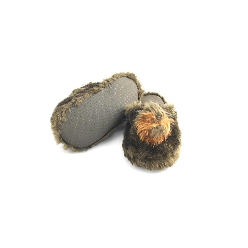 Pantofole Chewbacca
