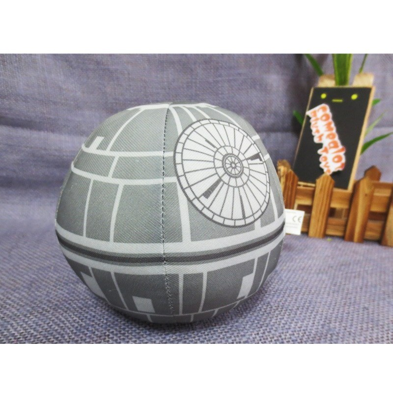 Peluche Morte Nera Star Wars 14 cm